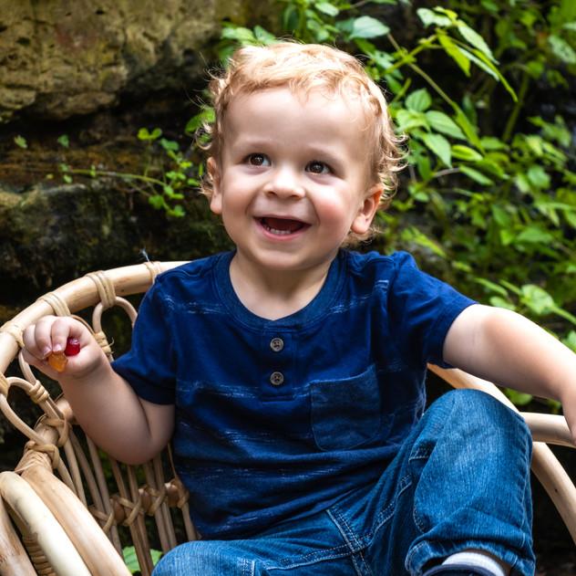 Lake Epping | 2-year-old