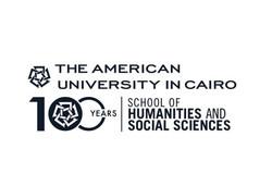 AUC Humanities100Logo