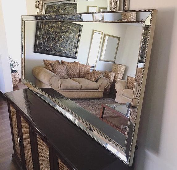 Espejo 180x80 cms espejado deco