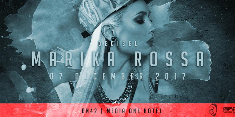 Decibel w/ Marika Rossa
