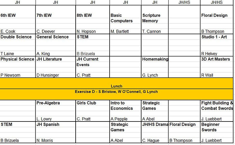 2021 - 2022 JH Grade Schedule.JPG