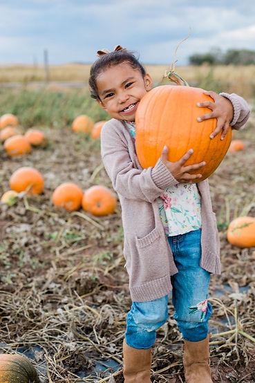 pumpkin patch Uintah Basin