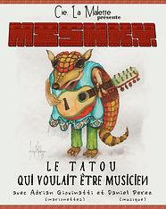 MISHKY_Le Ptit Festival - Clermont Ferra