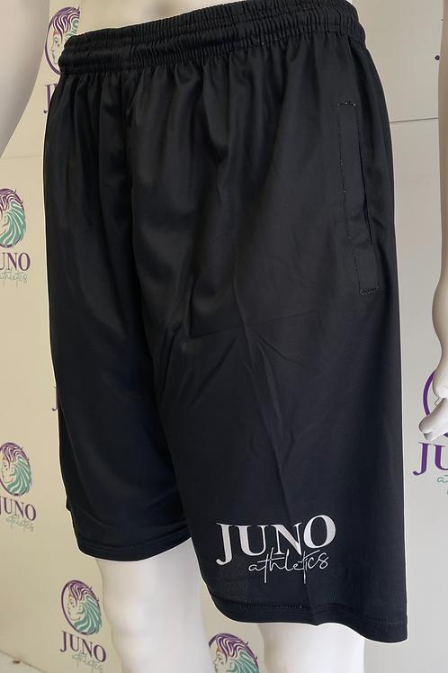 Juno Mesh 3-Pocket Shorts