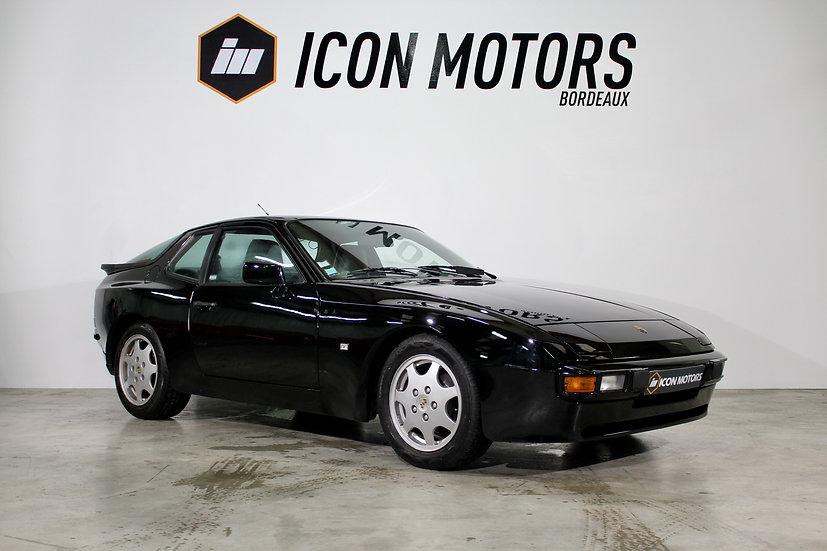 Porsche 944 2.5 163