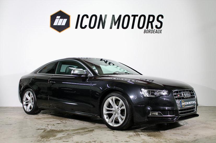 Audi s5 3.0 v6t v6 tfsi 333 coupe s tronic 7 quattro