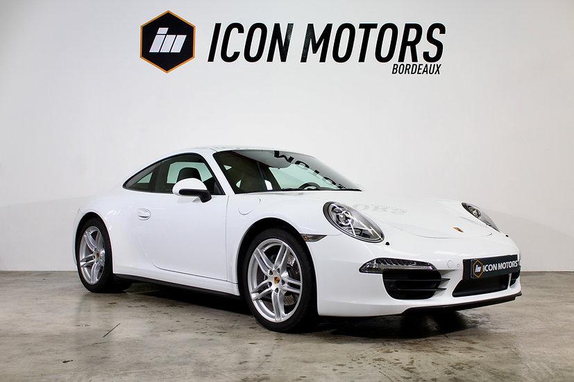 Porsche 911 991 carrera 4 pdk