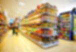 Inventarios Supermercados