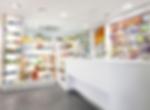 Inventario Farmacias Salud