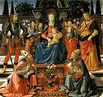 Domenico_Ghirlandaio_-_Madonna_and_Child