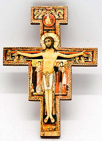 Parroquia Santo Tomas de Villanueva