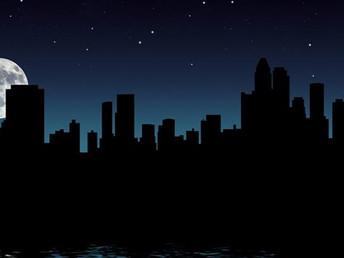 ESL 847 Experiencing a Blackout
