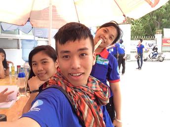 Trần Hữu Thành -  ĐH Sư Phạm TP.Hồ Chí Minh