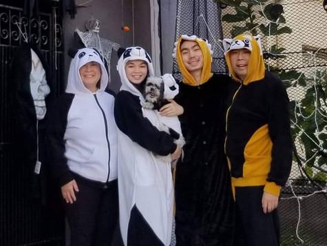 Chun Family