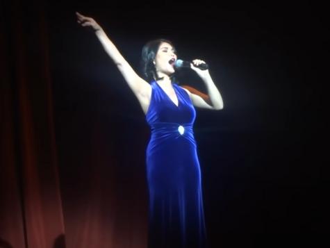 Singing 🎤