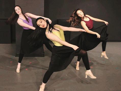 Featured Soloist/Dancer