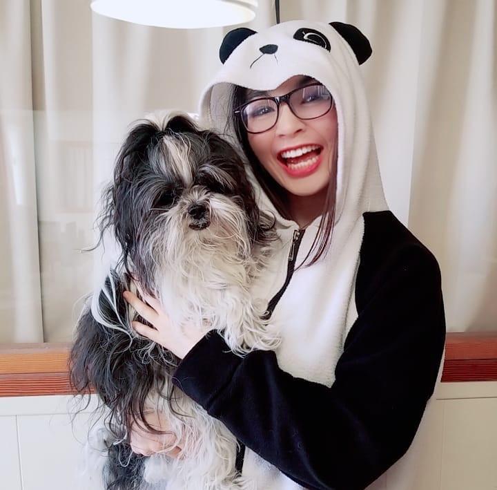 Panda x2