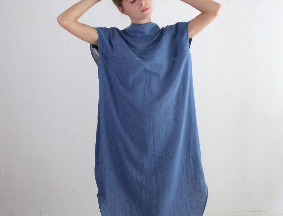 Robe ruban