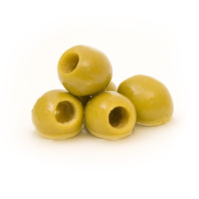 Pitted Manzanilla Olive