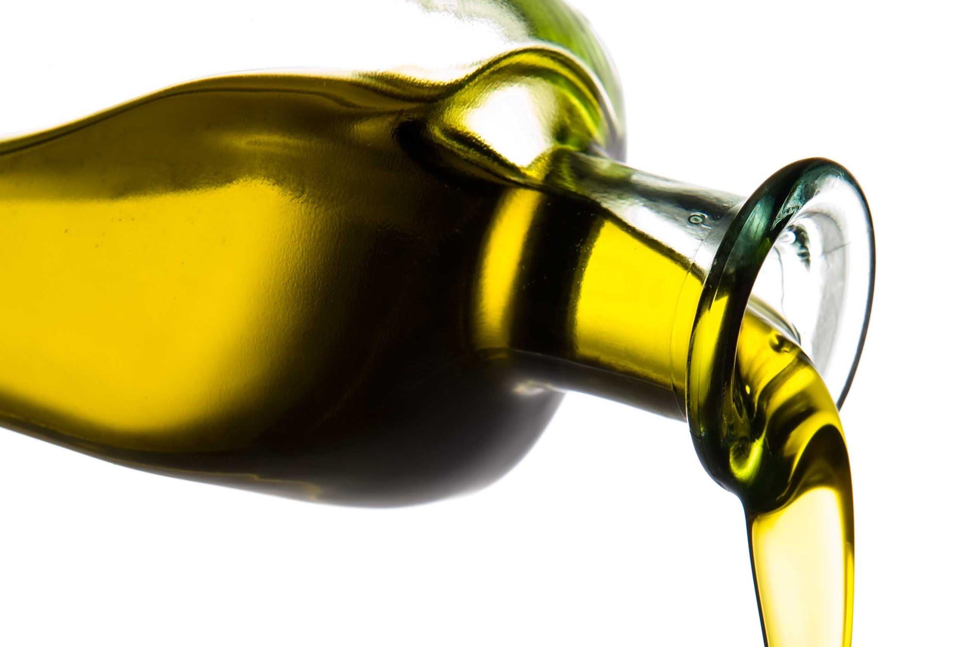 Equilibrio - Extra Virgin Olive Oil