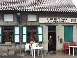 Rosten Uil te koop in de Oude Smis van Mekingen