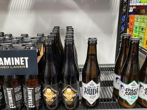 Rosten Uil nu ook te koop in Flandria Drinks in Eeklo!