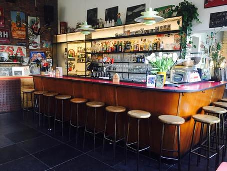 Bar Bakeliet: Rosten Uil is bier van de maand