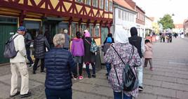 En udflugt til Køge