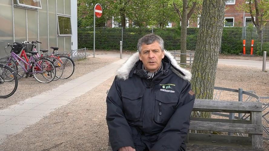 Jens på Amagerbro - del 3: Ballademagerne