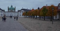 På udflugt i Nordsjælland