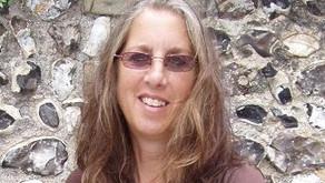 Volunteer Story (4) - Sharon