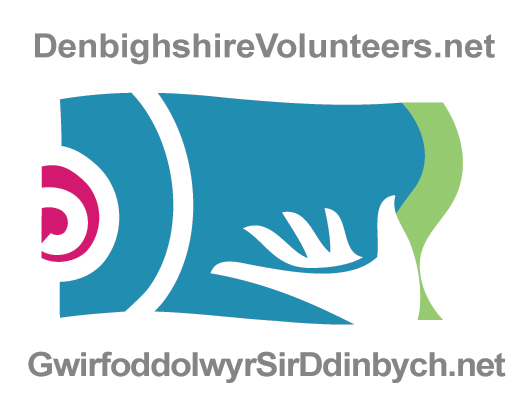 DVSC launches the improved #DenbighshireVolunteers Bulletin