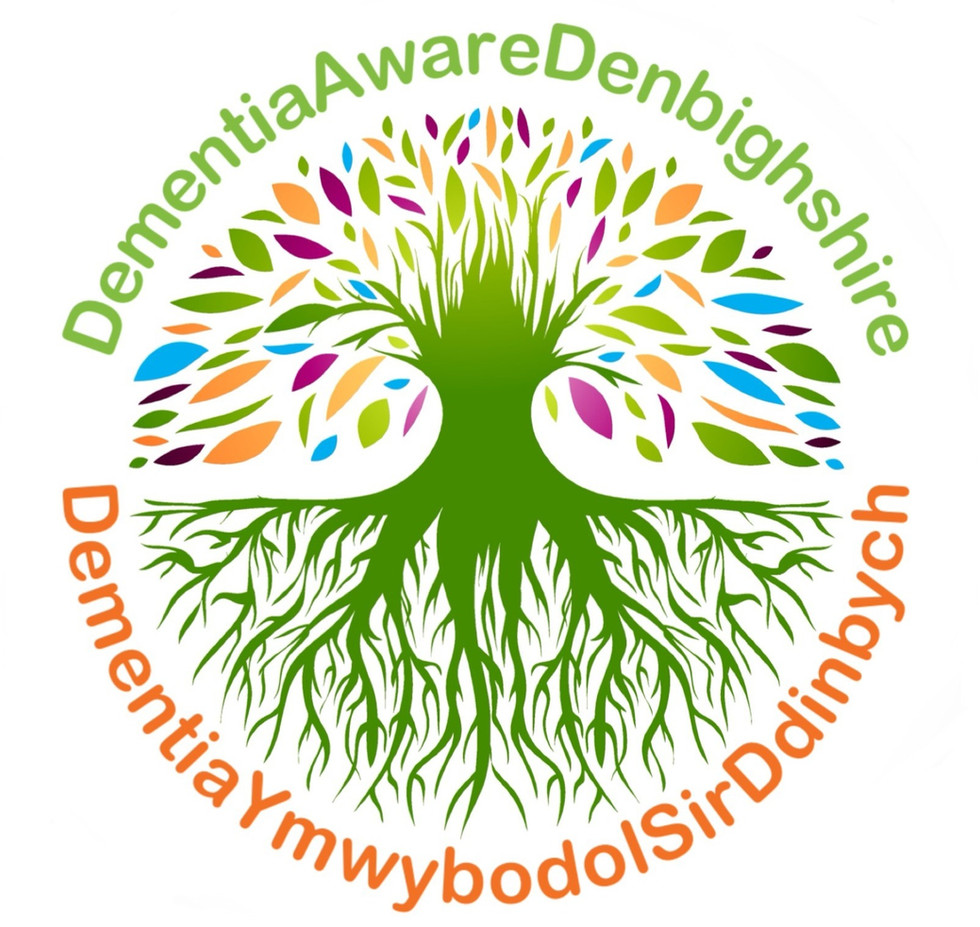 Press Release (24) - Dementia Aware group working towards an inclusive Ruthin thanks to support from