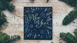 New Year, New Volunteer