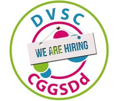 Job vacancy at DVSC/Swydd wag yn CGGSDd