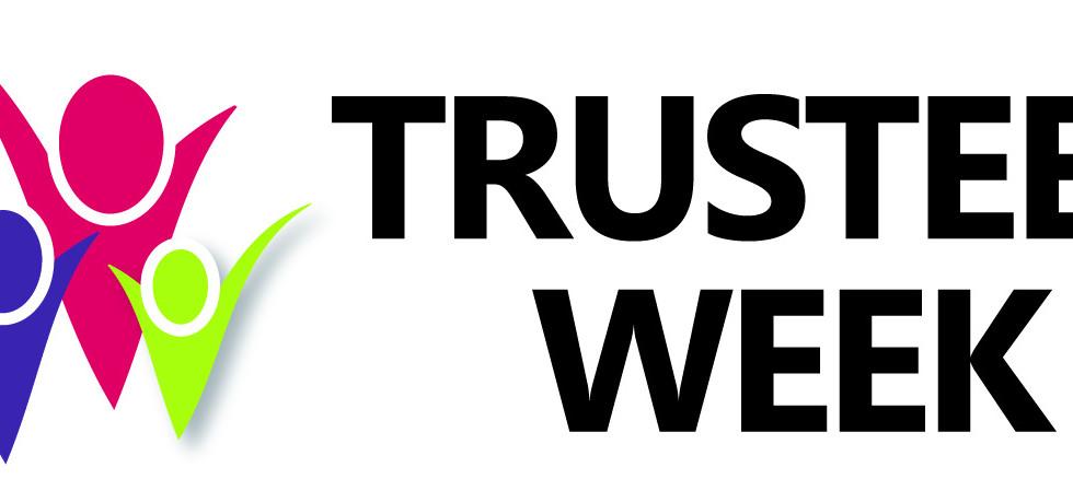 Press Release (21) - Celebrating Trustees across Denbighshire