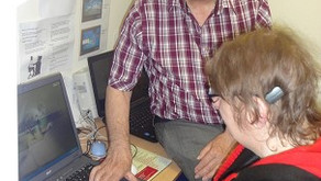 Volunteer Story (7) - Gordon