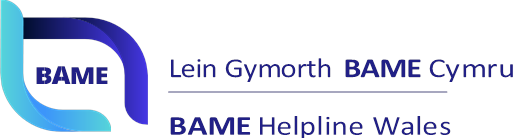 New BAME Helpline Launched in Wales to respond to Covid-19 / Llinell Gymorth BAME newydd wedi'i