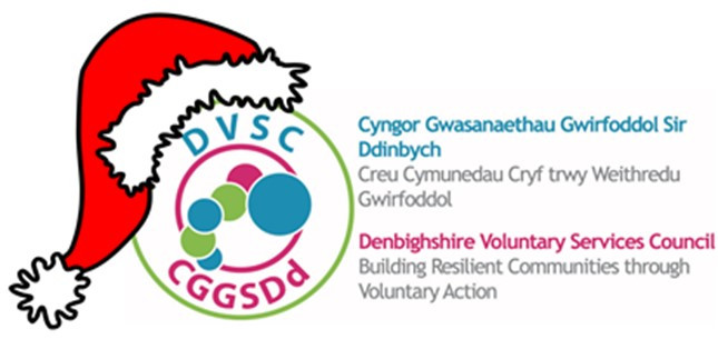 Christmas Greeting from DVSC