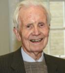 Profile of Geraint Roberts – #DenbighshireVolunteers Trustee Inspiration