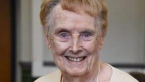 Trustee Story (1) - Eurwen Edwards MBE