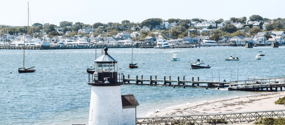 DAY TRIP TO NANTUCKET