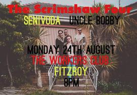 The Scrimshw Four_Uncle Bobby_Senivoda.j