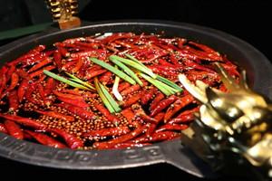 Hotpot Side Dish Skill