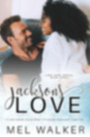 Jackson's Love Mel Walker - E-Cover.jpg