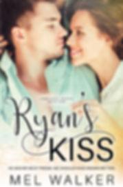 Ryan's Kiss Mel Walker E-Cover.jpg
