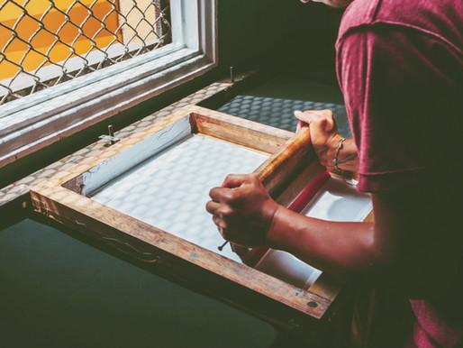 O que é o Silk Screen? Como funciona?