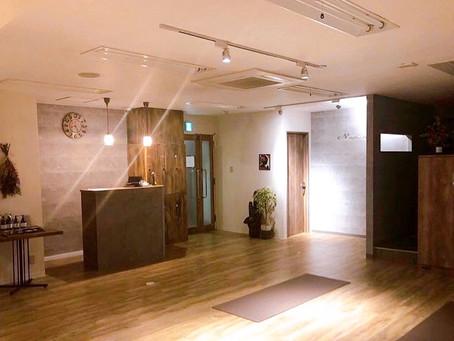 Feel yoga/会場:Natural仙台駅前店 仙台駅から徒歩3分