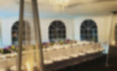 Catering services in the comfort of your