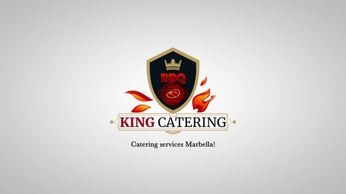 King BBQ Catering